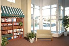 Gord Giffen Library