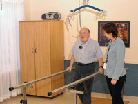 Physiotherapy and Restorative Care